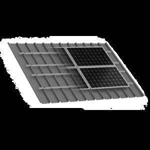 Sistemas De Montaje Curso Energ 237 A Solar