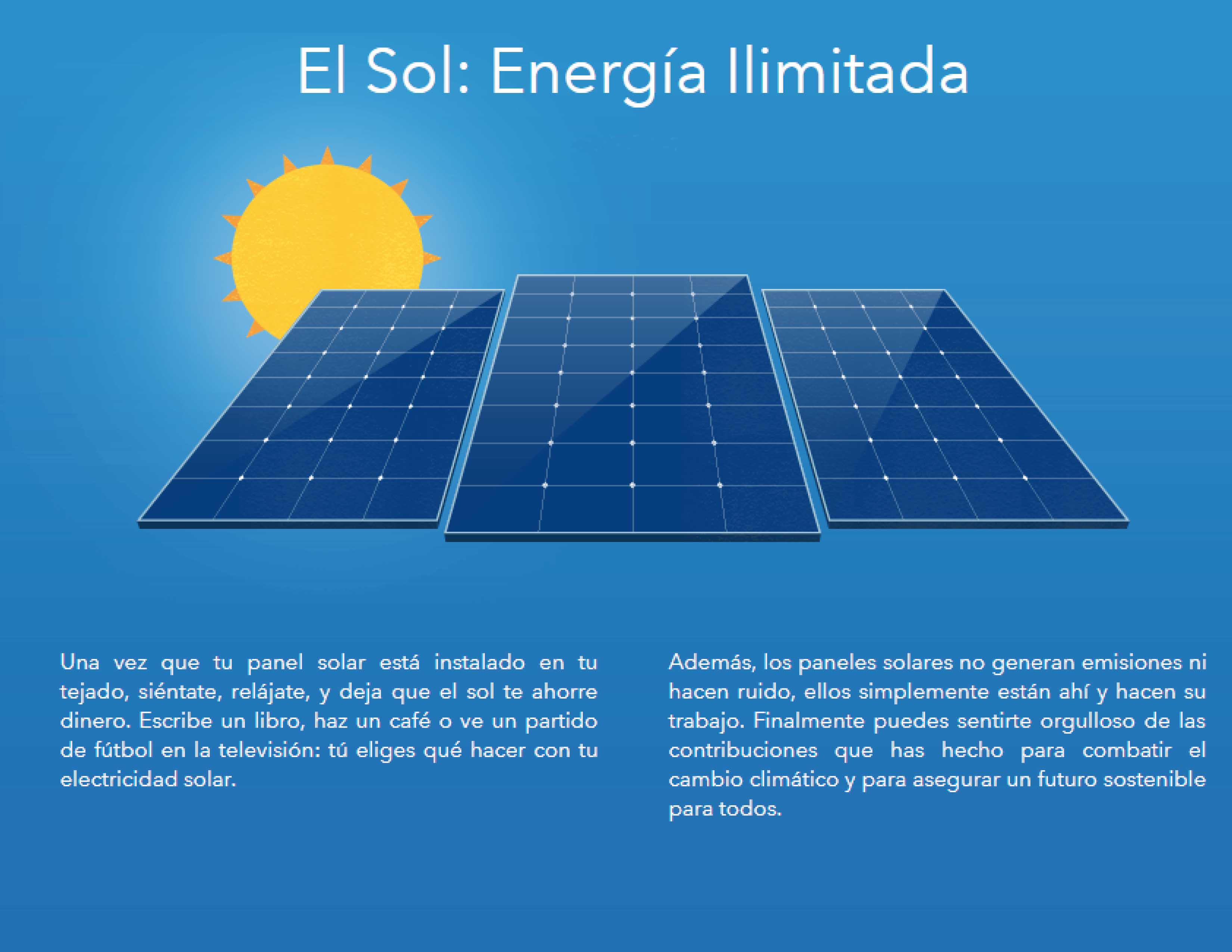 C 243 Mo Funcionan Curso Energ 237 A Solar