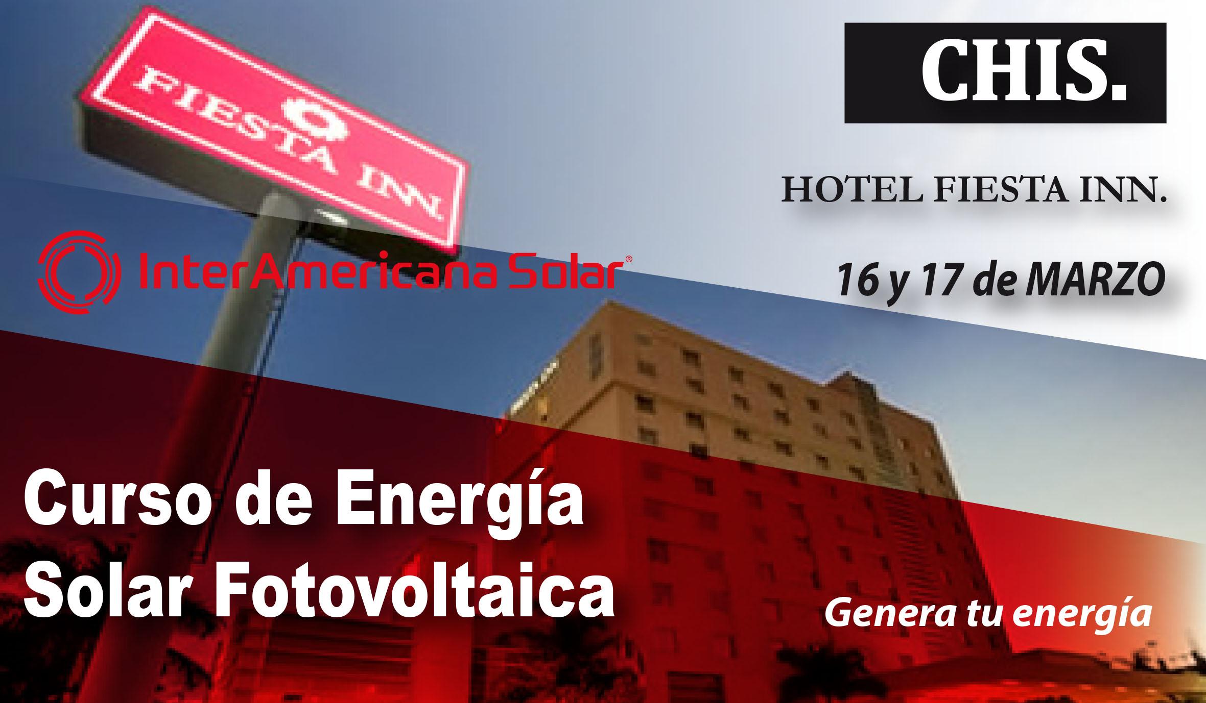 Cursos De Paneles Solares En Monterrey