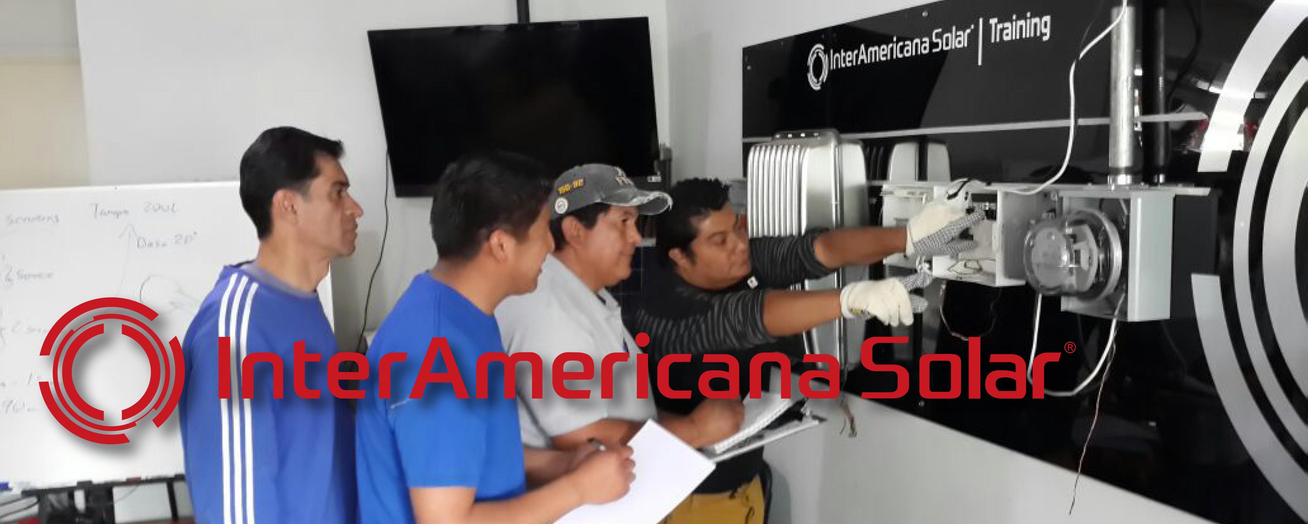 Curso De Energ 237 A Solar En La Ciudad De Puebla Curso