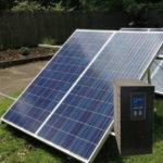 Curso de Armado de paneles solares