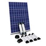 Curso de energía fotovoltaica